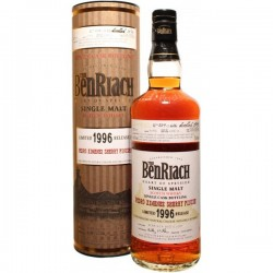 Benriach Single Cask 18 Jahre