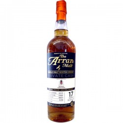 Arran Malt 1997 Cask 474
