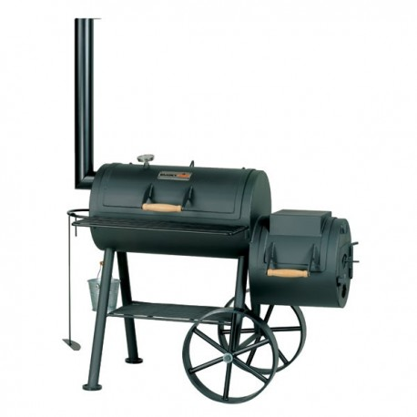SMOKY FUN Tradition 6 BBQ Smoker