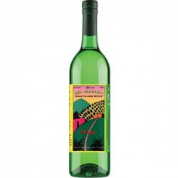 Del Maguey Single Village Mezcal Pechuga