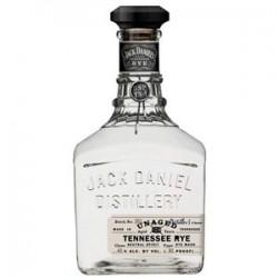Jack Daniels Unaged Rye