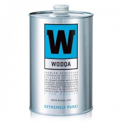 Wodqa Vodka