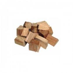 Wood Chunks Kirsche