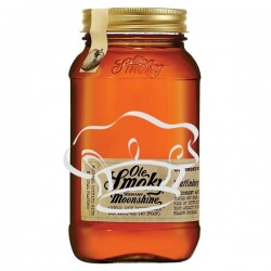 Ole Smoky Moonshine Apple Pie