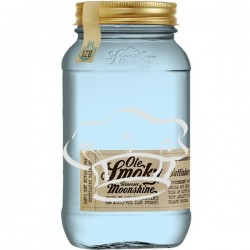 Ole Smoky Moonshine Blue Flame
