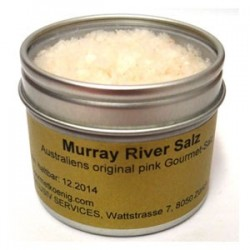 Murray River Salz Gourmet-Dose