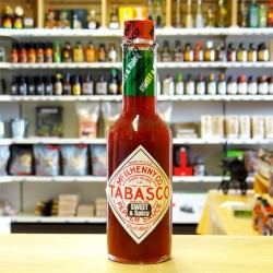 Tabasco Sweet & Spicy Pepper Sauce