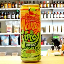 Arizona Mango Lime Rickey