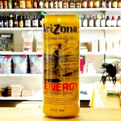 Arizona RX-Energy Herbal Tonic