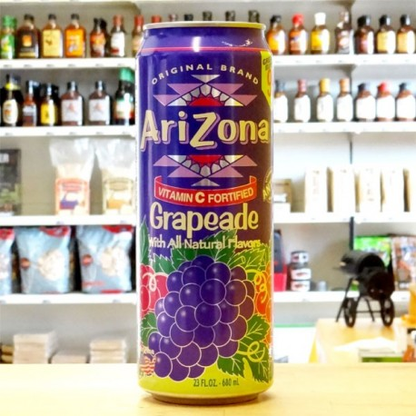 Arizona Grapenade