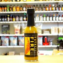Fatalii Fire Hot Sauce