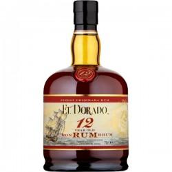 El Dorado 12 Years Rum