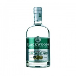 Blackwood Vintage Dry Classic Gin