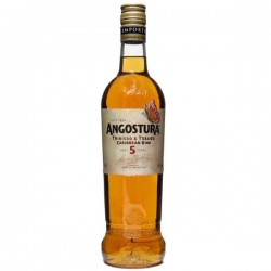 Angostura Gold 5 Years Rum