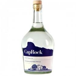 Cap Rock Organic Gin