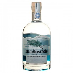 Blackwood's Nordic Vodka