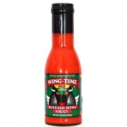 Wing-Time Mild Buffalo Wing Sauce