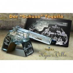Hijos de Villa Pistol Blanco Tequila