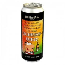 Bier - Alles was ich zum