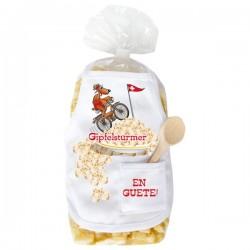 Pasta - Gipfelstürmer
