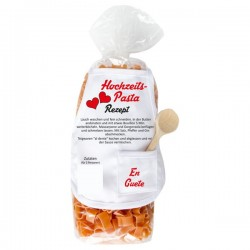 Pasta - Hochzeits-Pasta