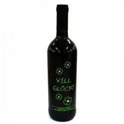 Swarovski Wein - Viel Glück
