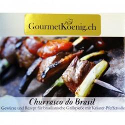 Churrasco do Brasil