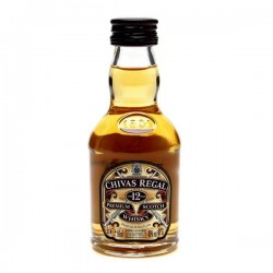 Chivas Regal 12 Mini