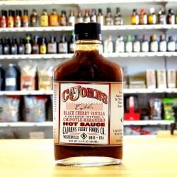 Black Cherry Vanilla Hot Sauce