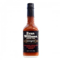 Evan Williams Kentucky Bourbon BBQ Sauce