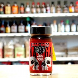 Mad Dog 357 Naga Morich Puree
