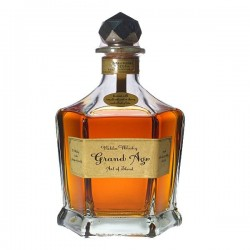 Nikka Grand Age Whisky