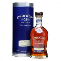 Appleton Estate 21 Years Rum