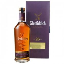 Glenfiddich Excellence 26 Year