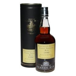 Bristol Classic Rum - Trinidad & Tobago - Providance 1990 - 17 Years