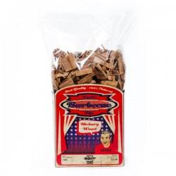 Hickory Räucherchips