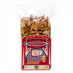 Kirschholz Räucherchips