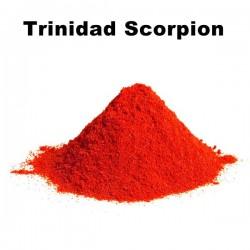 Trinidad Scorpion Chilipulver