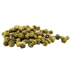 Pfefferkörner grün Aromabeutel