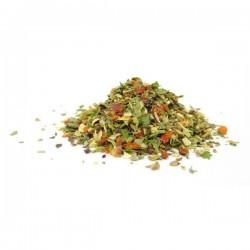 Kräutermischung mit Chilis Aromabeutel