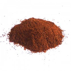 Chipotle Chilis gemahlen Aromabeutel