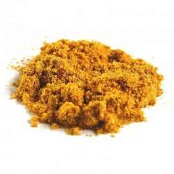 Ananas Curry Dose gross 140g