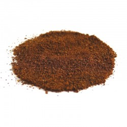 Ancho Chilipulver Dose gross 150g
