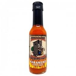 Screaming Sphincter Hot Sauce