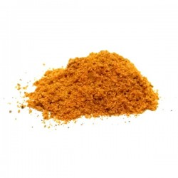 Curry Exotic Dose gross 140g