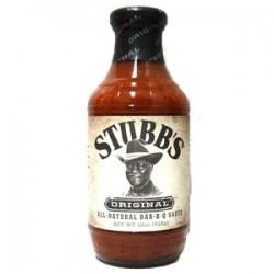 Stubbs Original BBQ-Sauce