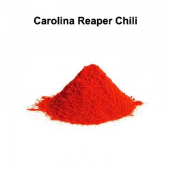 Carolina Reaper Chilipulver