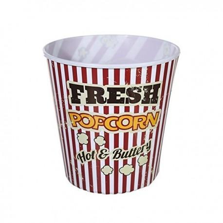 Popcorn Schüssel PVC