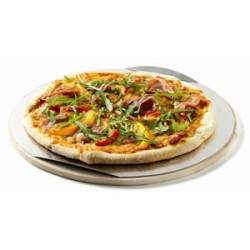 Weber Pizzastein rund 26cm