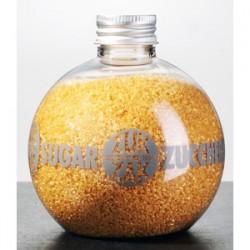 ZukZak Zucker-Kugel Gold